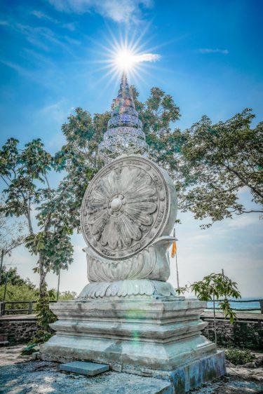 Phra Buddha Watcharachai Borpit